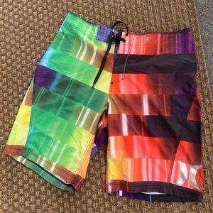 Hurley Long Boardshorts